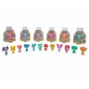 groothandel Overigen: Glimmies Rainbow Friends Blister assorti