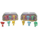 wholesale Other: Glimmies Rainbow Friends Blister 3-Pack assorted