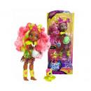Mattel Cave Club Bambola con accessori Fernessa ...