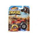 Mattel Hot Wheels Monster Trucks