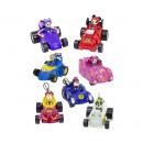 mayorista Casa y decoración: Disney Vehículo con figura + pullback 7 surtido ...