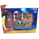 Großhandel Lizenzartikel: Blaze Stationäres Set von 20 Stück 29x30 cm