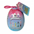 Hatchimals Plush 9cm in egg 11cm with assorted sou