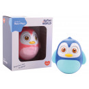 wholesale Other: Happy World Roly Poly penguin 2 assorted