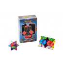 wholesale Toys: Foldable magic cube 2 pieces in box