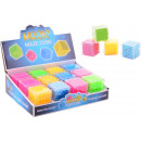 wholesale Other: Brain Teaser Maze cube in Display 4 assorted