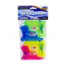 Aqua Fun Water Gun 4-Pack Shooter 11cm