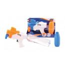 Aqua Fun water pistol Space bottle shooter 30cm