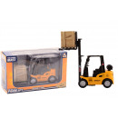wholesale Other: Die-Cast forklift truck in window box