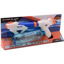Pistolet à eau Aqua Fun Space Bottle Shooter 54cm