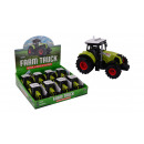 Friction de camion agricole junior avec lumière et