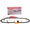 ingrosso Altro: Set treno ad alta velocità 2 assortiti in scatola