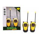 wholesale Computer & Telecommunications: Science Explorer walkie talkie range +/- 80 mtr.