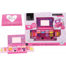 Isabella make-up set Deluxe in window box