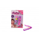 wholesale Gifts & Stationery: Hair chalk color set on card