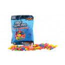 Aqua Fun 100 self-sealing water bombs in bag 17.5