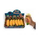 Squeeze Banana 13cm in Display (12)
