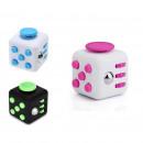 magic fidget Cube assorted