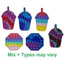 Magic Pop Game Summer Colors assorted 13cm