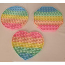 Magic Pop Game Rainbow Summer Colors XL różne 2