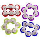wholesale Sports & Leisure: Magic fidget Bicycle chain 6 Chains assorted ...