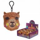 mayorista Regalos y papeleria: Clip de felpa de alpaca con sonido Display 10 cm