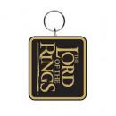 Schlüsselbund Herr der Ringe Logo