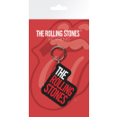 Keychain The Rolling Stones Logo