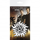 groothandel Stationery & Gifts: Sleutelhanger Supernatural Anti Possession Symbol