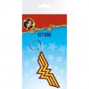 Schlüsselbund Wonder Woman Logo