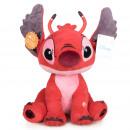 Disney Peluche Lilo & Stitch Leroy avec son 30