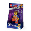 Lego The Movie 2 Mini LED-zaklamp met sleutelhange