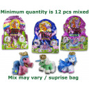 Blind Bag Filly collection figures assorted 4cm