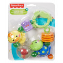 Fisher Price Rattle 16x23cm