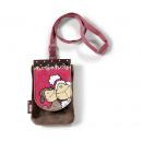 Nici Plush Bag Granny Mah