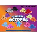 Großhandel Sonstige: Wende Octopus 6 sortiert 30cm