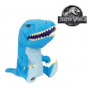 Jurassic World Plush Hand puppet Raptor 25cm