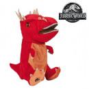 Jurassic World Plush Hand puppet Stygimoloch 25cm
