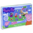 Peppa Pig Peppa's Felt Fun 21x30cm
