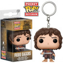 POP! Keychain Lord Of The Rings Frodo