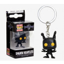 POP! Keychain Disney Kingdom Hearts 3 Shadow Heart