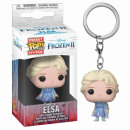 POP! Keychain frozen 2 Elsa