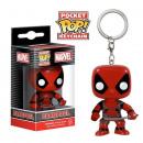 POP! Porte-clés Marvel Deadpool (JP)