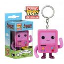 POP! Pocket Keychain Pink Bmo
