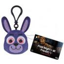 Plush Keychain FNAF Bonnie