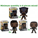 POP! Black Panther 3 axis