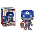 POP! Marvel COC Civil Warrior