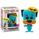 DOLL! Vinyl Hanna Barbera Huckleberry Hound Flocke