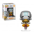 POP! Overwatch Zenyatta