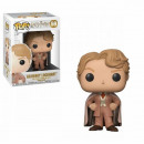 POP! Harry Potter Gilderoy Lockhart